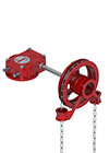 Manual Operator Chainwheel Bray International