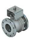 Control Ball Valve Flow-Tek Bray V-Ball