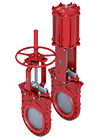 Bidirectional Knife Gate Valve Series 752 Thumbnail