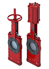 Bidirectional Knife Gate Valve Series 770 Thumbnail