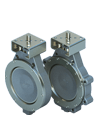 McCannalok High Performance Butterfly Valve