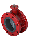 Resilient Seated Butterfly Valve Series 3A-3AH thumbnail