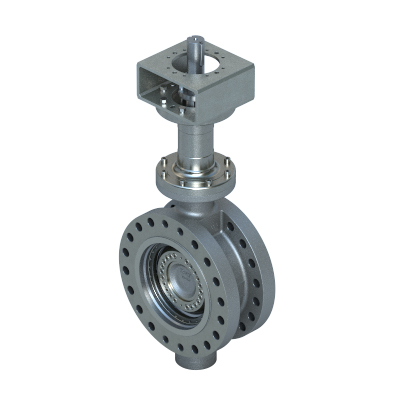 Triple Offset Butterfly Valve Cryogenic
