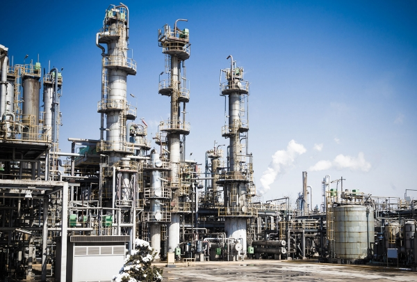 Bray flow control and automation solutions for the chemical and petrochemical industry