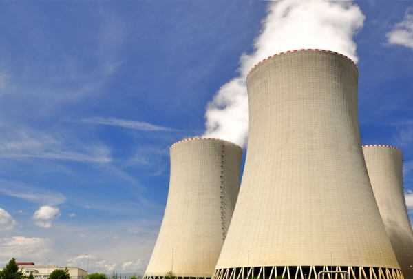 Bray offers valve and valve automation solutions for the nuclear power and alternative fuel markets