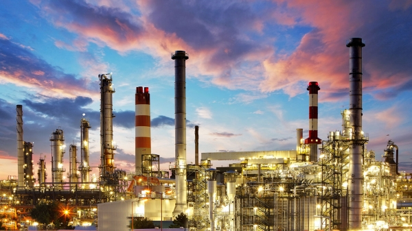 Bray offers flow control and automation solutions for the oil and gas industry