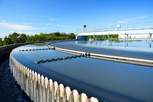 Bray flow control and automation solutions for the water and wastewater industry