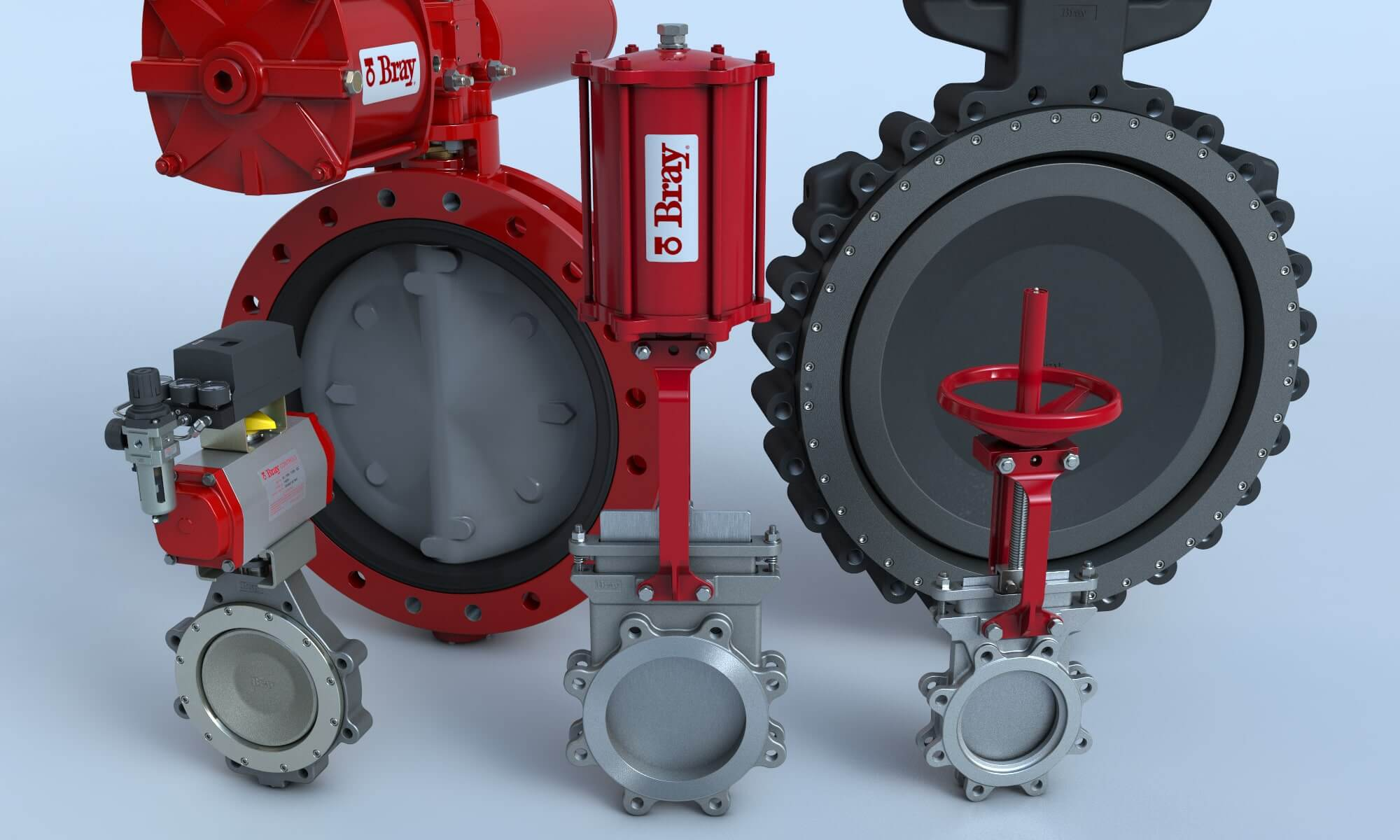 Valves for Sugar Industry