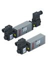 Magnetventil Serie 60 (Miniaturansicht)