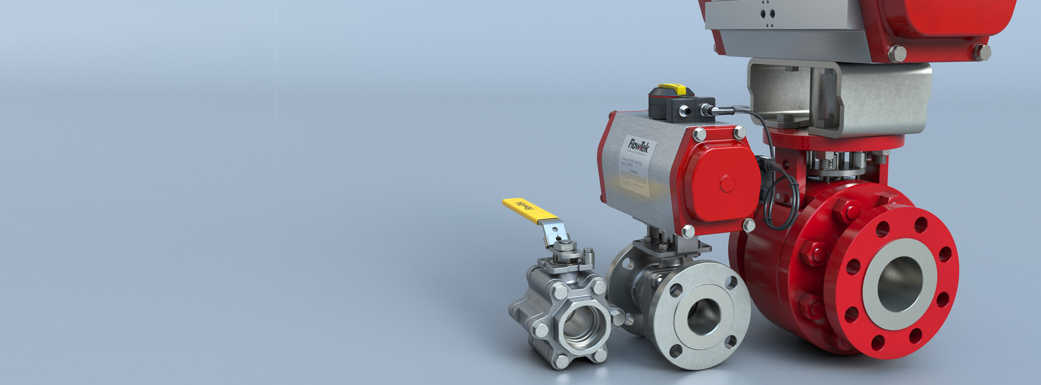 Ball Valves Bray International