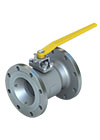 Flanged Ball Valve Series RF15-RF30 Thumbnail