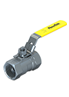 Threaded Ball Valve S40 Flow-tek Thumbnail