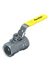 Válvula esférica roscadaS40Flow-Tek - imagen en miniatura