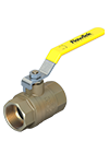Threaded Ball Valve S51 Flow-tek Thumbnail