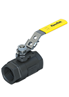 Threaded Ball Valve S70-S90 Flow-tek Thumbnail