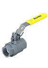 Threaded Ball Valve Series S85 Thumbnail