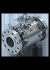Válvula de esfera trunnion- Miniatura