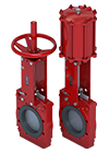 Bidirectional Knife Gate Valve Series 765 Thumbnail