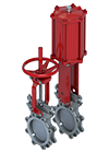 Unidirectional Knife Gate Valve Series 940 thumbnail