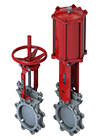 Unidirectional Knife Gate Valve Series 941 thumbnail