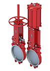 Unidirectional Knife Gate Valve Series 950 thumbnail